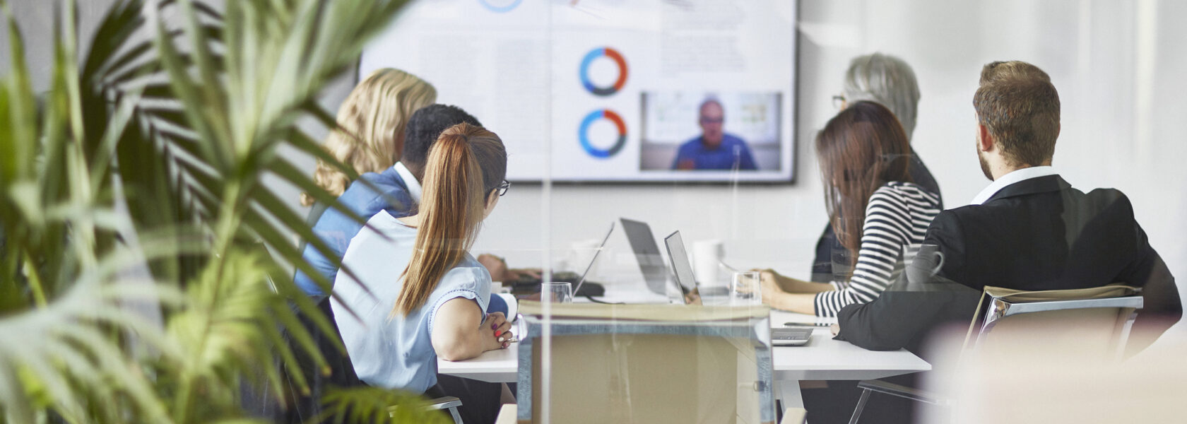 Digital workplace dans une entreprise en Wallonie