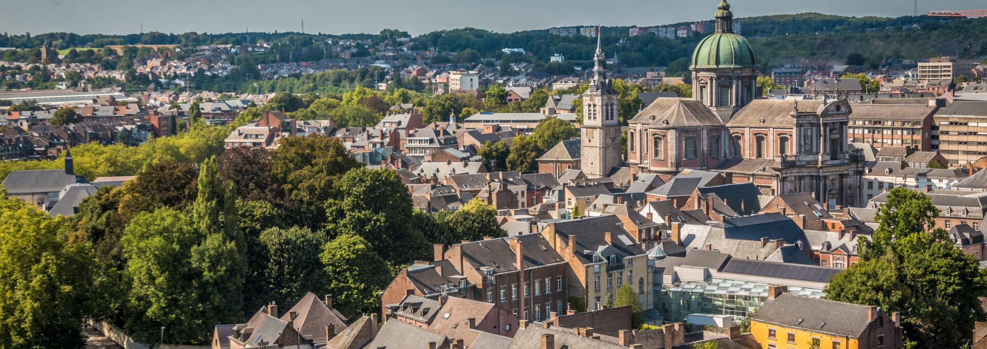 News Namur