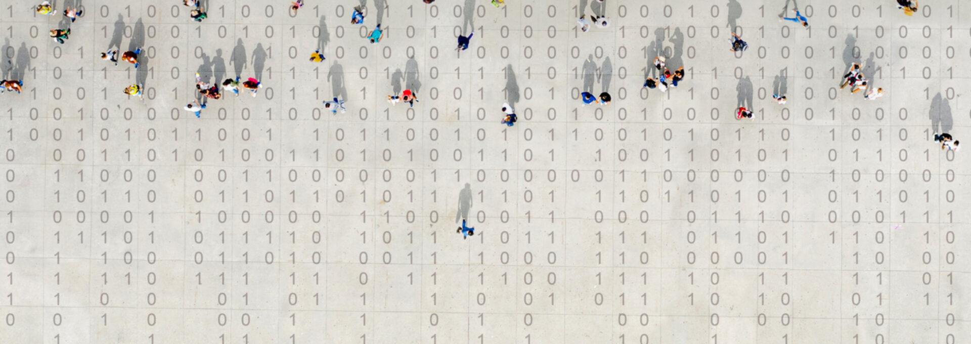Territorialité des données