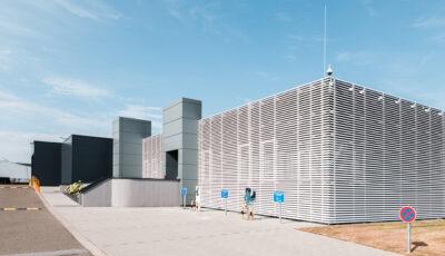 News Data Center 2