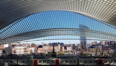 News Liège