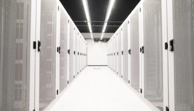 News data center