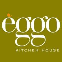 Eggo kitchen house logo